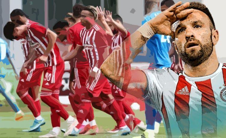 Ολυμπιακός – Κραϊόβα 2-0: Το καλύτερο για το τέλος   tovima.gr