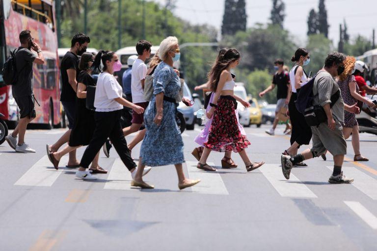 Αθηνά Λινού: «Με εμβολιασμένους κάτω του 50% είναι σαν να είμαστε στην αρχή»   tovima.gr