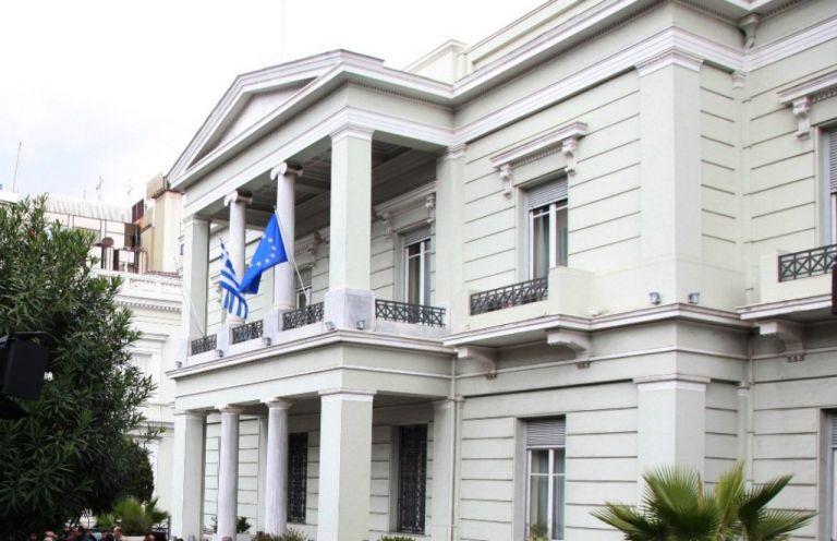 Στη Λιβύη ο υφυπ. Εξωτερικών Κ. Φραγκογιάννης – Οι επαφές, η ατζέντα | tovima.gr