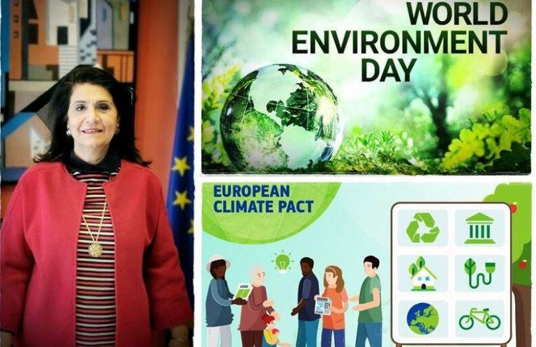 Πρωταγωνιστές τα Ιόνια νησιά στην προστασία του περιβάλλοντος   tovima.gr