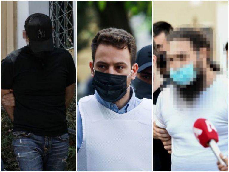 Φυλακές Κορυδαλλού: Στην ίδια πτέρυγα «Artfreak», Αναγνωστόπουλος και ιερέας με βιτριόλι | tovima.gr