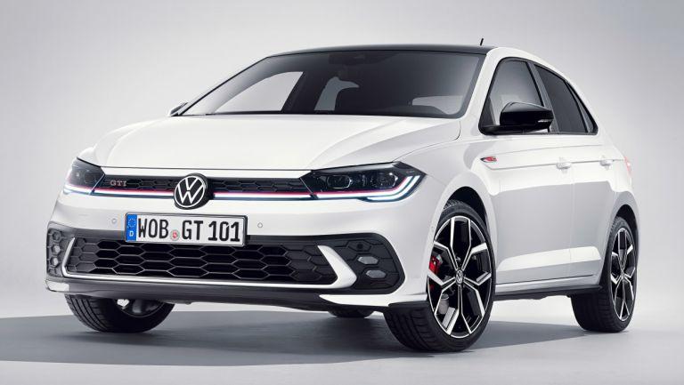 VW Polo GTI: Εποχή πληρότητας | tovima.gr