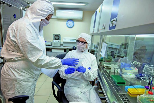 Αύξηση κρουσμάτων και νοσηλευομένων στην Κύπρο   tovima.gr