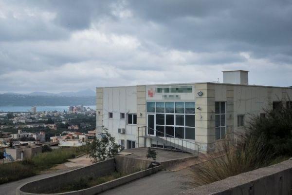 Γηροκομείο στα Χανιά: Εξελίξεις μετά την εκταφή ηλικιωμένης – Τι «έδειξε» η ιατροδικαστική έρευνα   tovima.gr