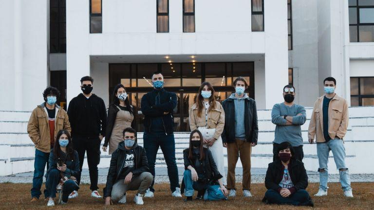 Κοροναϊός: Φοιτητές στην Κρήτη θέλουν να αναπτύξουν… βρώσιμο εμβόλιο   tovima.gr