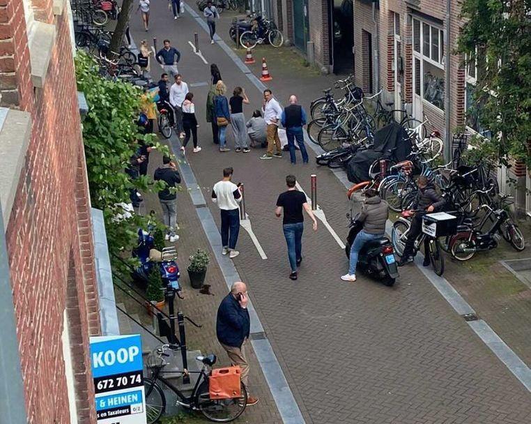 Ολλανδία: Δολοφονική επίθεση κατά δημοσιογράφου – Τον πυροβόλησαν στο κεφάλι   tovima.gr