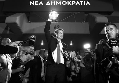Με τον Πιερρακάκη ή με τον Πολάκη; | tovima.gr