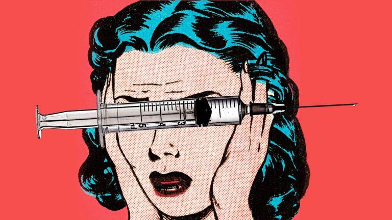 Οι ψεκασμένες μπίζνες των αντι-εμβολιαστών | tovima.gr