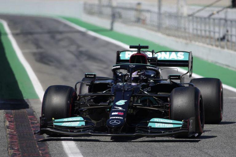 Ακυρώθηκε το Grand Prix της Αυστραλίας   tovima.gr