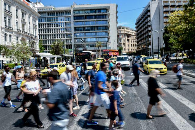 Μαγιορκίνης: Τρομακτική πρόβλεψη για πάνω από 2.000 κρούσματα – «Δεν ανακόπτεται η έλευση του 4ου κύματος»   tovima.gr