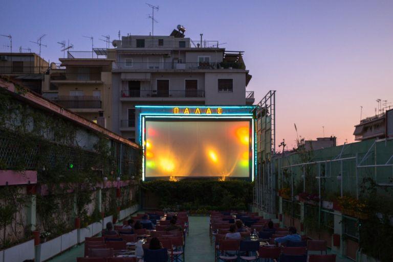 Η λάμψη του Σινέ Παλάς | tovima.gr