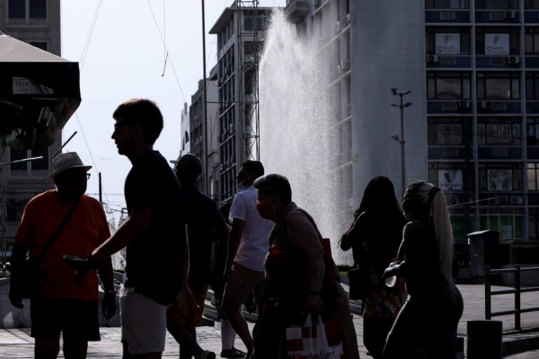 Λύματα: Ραγδαία αύξηση του ιικού φορτίου – 171% στο Ηράκλειο Κρήτης και 65% στην Αττική | tovima.gr