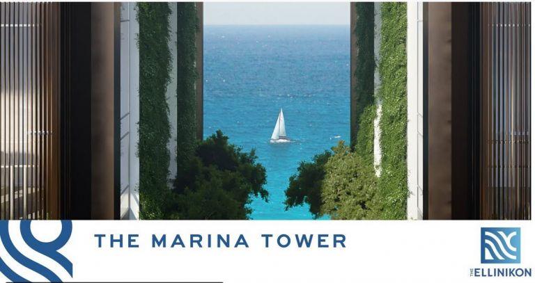 Marina Tower: Αυτός είναι ο Πύργος κατοικιών στο Ελληνικό   tovima.gr