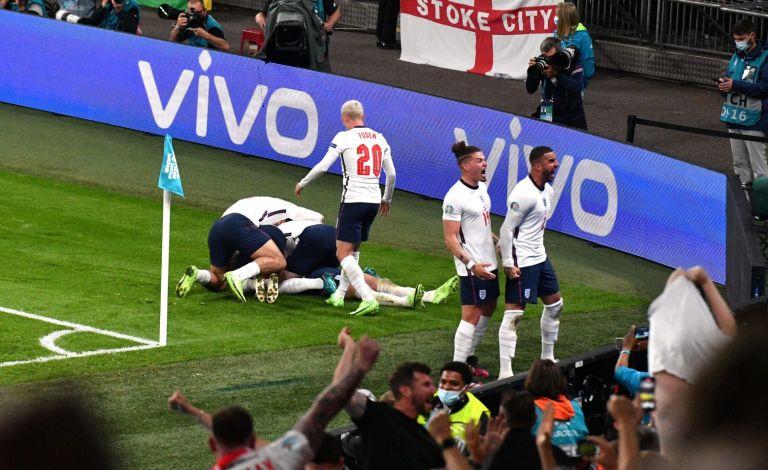 Στον τελικό του Euro η Αγγλία: Πέταξε εκτός την Δανία – Ραντεβού την Κυριακή με την Ιταλία | tovima.gr