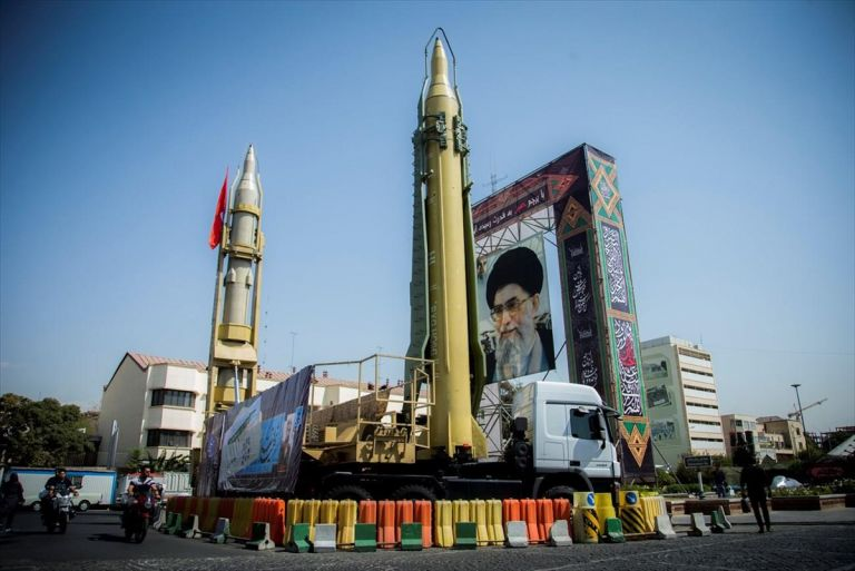 Πυρηνικό πρόγραμμα Ιράν: Για αθέτηση δεσμεύσεων από την Τεχεράνη μιλούν 4 χώρες | tovima.gr