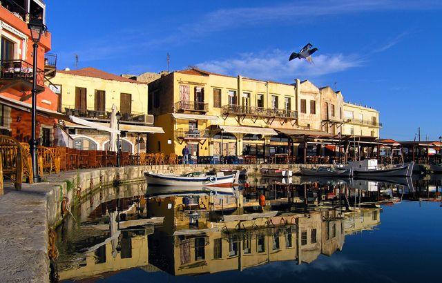 Ρέθυμνο: Πρωτιά σε θετικότητα κορωνοϊού – Ποιες περιοχές ακολουθούν | tovima.gr