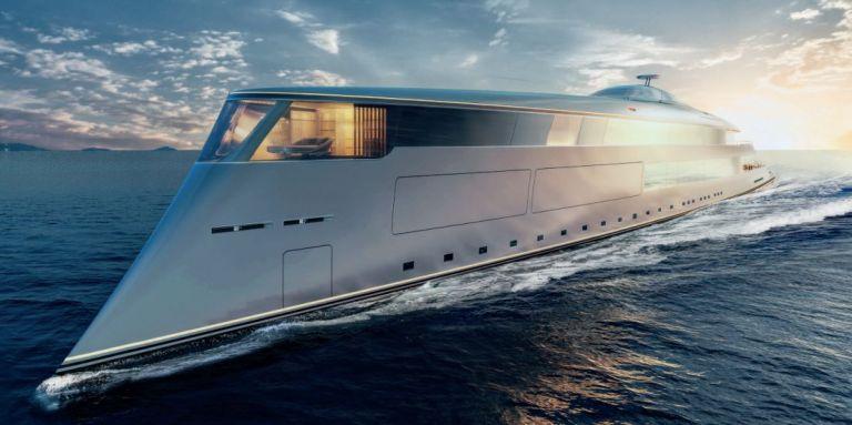 Superyachts 2021 : Τα μεγάλα projects, τα καινούργια σχέδια και οι παγκόσμιες τάσεις | tovima.gr