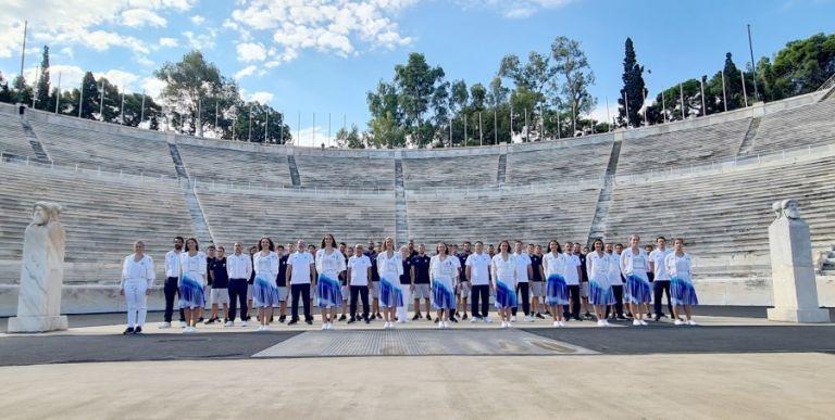 Ολυμπιακοί Αγώνες: Η Ελλάδα στη χώρα του Ανατέλλοντος Ήλιου | tovima.gr