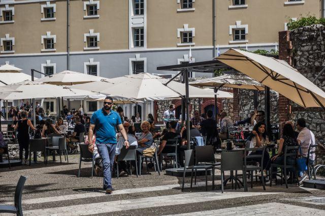 Κορωνοϊός – Όλα τα μέτρα για ανεμβολίαστους που ισχύουν από Δευτέρα  – Τι προβλέπει το ΦΕΚ   tovima.gr