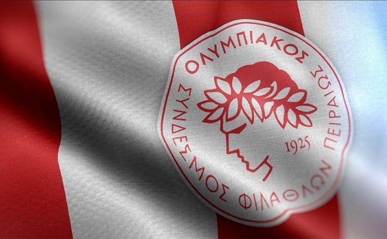 Σκληρή ανακοίνωση Ολυμπιακού κατά Παπασταμάτη | tovima.gr