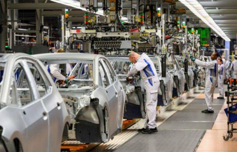 ΕΕ: Πρόστιμα 1 δισ. ευρώ σε γερμανικές αυτοκινητοβιομηχανίες για τις εκπομπές αζώτου | tovima.gr