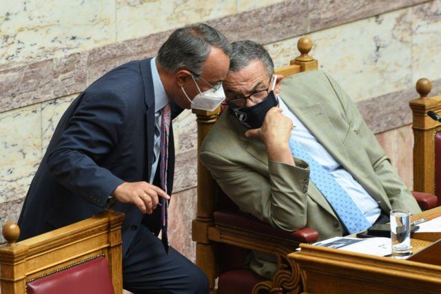 Ψηφίστηκε ο «Ηρακλής» στην επιτροπή της Βουλής – Μείωση κόκκινων δανείων κατά 37% | tovima.gr