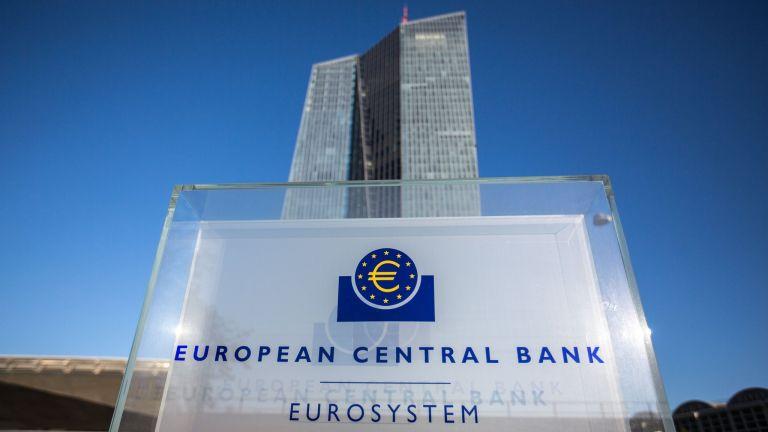 ΕΚΤ: Τέσσερις τράπεζες της Ε.Ε. που βρίσκονταν σε εποπτεία πέρασαν τα stress test | tovima.gr