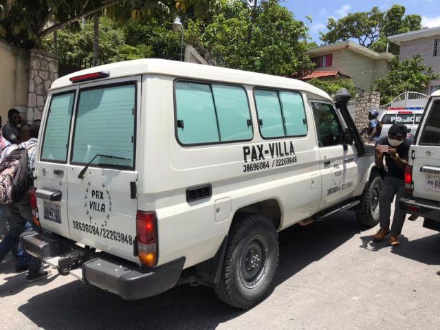 Αϊτή: 26 Κολομβιανοί και 2 Αμερικανοί ανάμεσα στους δολοφόνους του προέδρου | tovima.gr