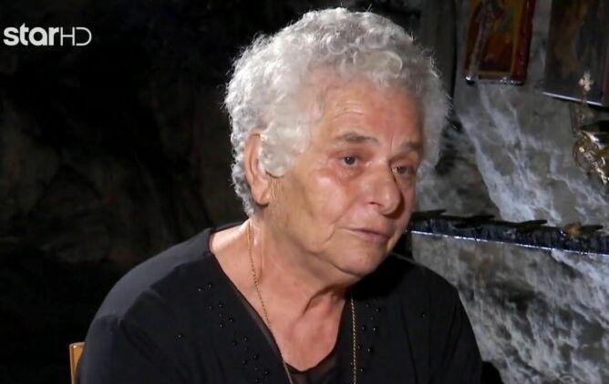 Γιώργος Καραϊβάζ: Ραγίζει καρδιές η μητέρα του – «Θέλω να κοιτάξω τον δολοφόνο και να τον ρωτήσω…» | tovima.gr