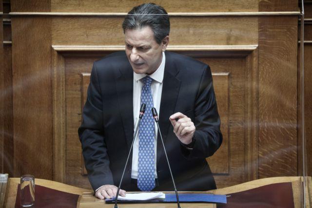 Σκυλακάκης: Διαβεβαιώνει για την τελική έγκριση του Σχεδίου Ανάκαμψης και διαψεύδει τις ενστάσεις της ΕΕ | tovima.gr