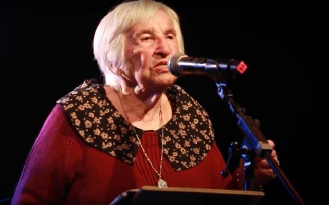 Γερμανία: Πέθανε μία από τις τελευταίες επιζήσασες της γυναικείας ορχήστρας του Άουσβιτς | tovima.gr