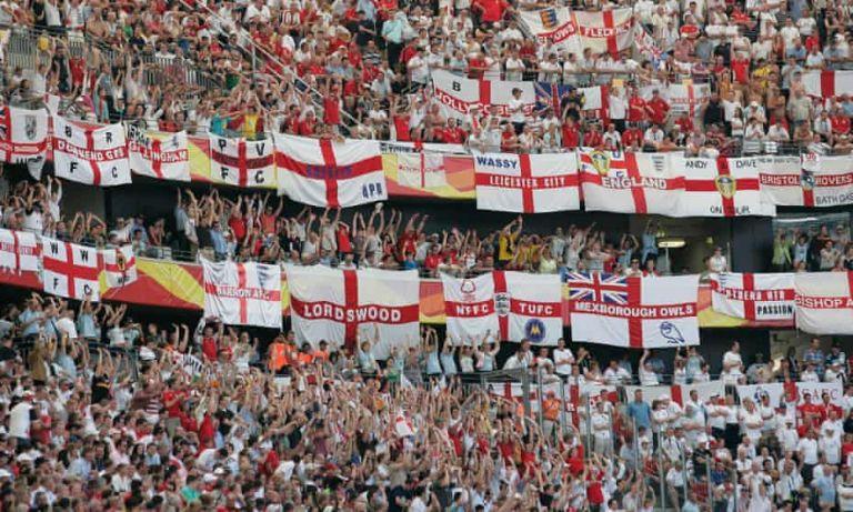 «Διασπασμένο» Βασίλειο: Δεν θα είναι όλοι οι Βρετανοί με την Αγγλία στον τελικό | tovima.gr