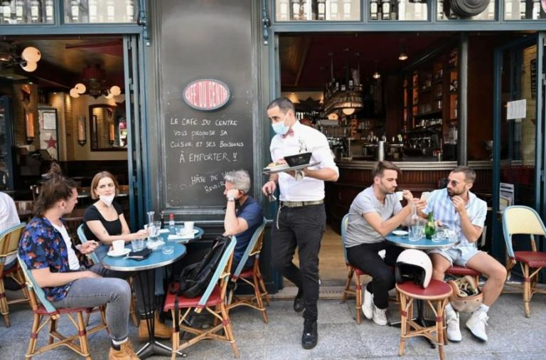 Κορωνοϊός: Ανοίγουν τα κλάμπ στη Γαλλία, κλείνουν σε Καταλονία και Ολλανδία | tovima.gr