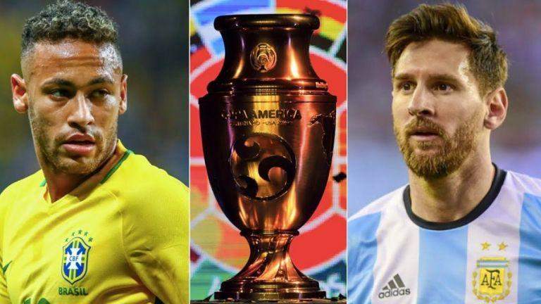 Αργεντινή – Βραζιλία: Ο πόλεμος του ποδοσφαίρου | tovima.gr