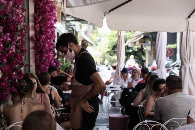 Κορωνοϊός: Πρόστιμα και λουκέτο σε μαγαζιά της Λέσβου και της Σάμου | tovima.gr