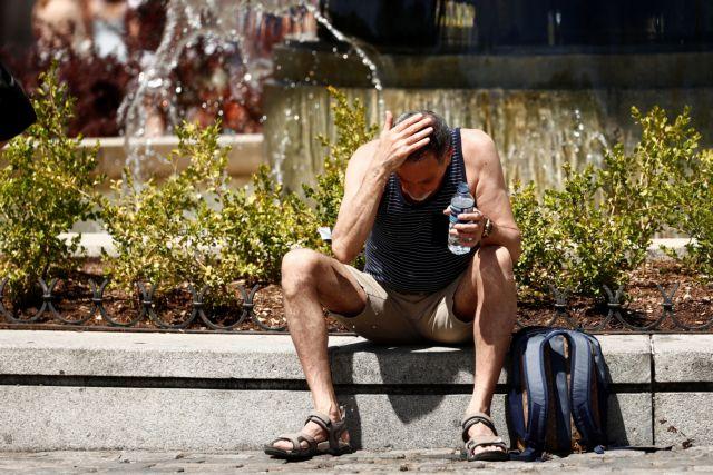 ΗΠΑ: Προειδοποίηση για πολύ υψηλές θερμοκρασίες στις δυτικές πολιτείες | tovima.gr