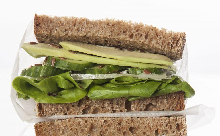 «Πράσινο» σάντουιτς   tovima.gr