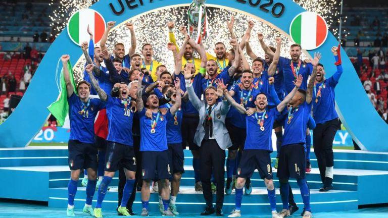 Τα χρήματα που μοίρασε η UEFA στο Euro 2020 – Πόσα πήραν Ιταλία και Αγγλία   tovima.gr
