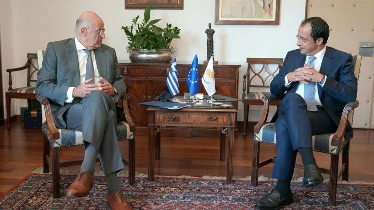 Στο μικροσκόπιο Ελλάδας και Κύπρου η επίσκεψη Ερντογάν στα Κατεχόμενα   tovima.gr