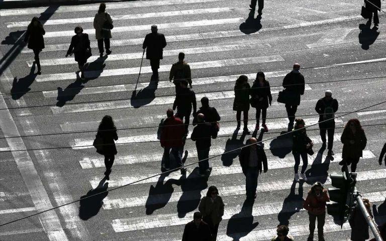 ICAP: Αυξήθηκε ο οικονομικά μη ενεργός πληθυσμός στην Ελλάδα το 2020 | tovima.gr