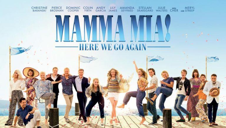 Στην Κρήτη τα γυρίσματα του «Mamma Mia 3»   tovima.gr
