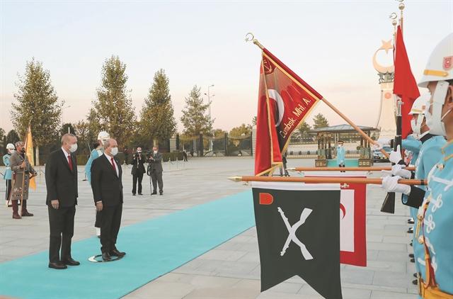 Ο Ερντογάν ετοιμάζει «τετελεσμένα» στην Αμμόχωστο   tovima.gr
