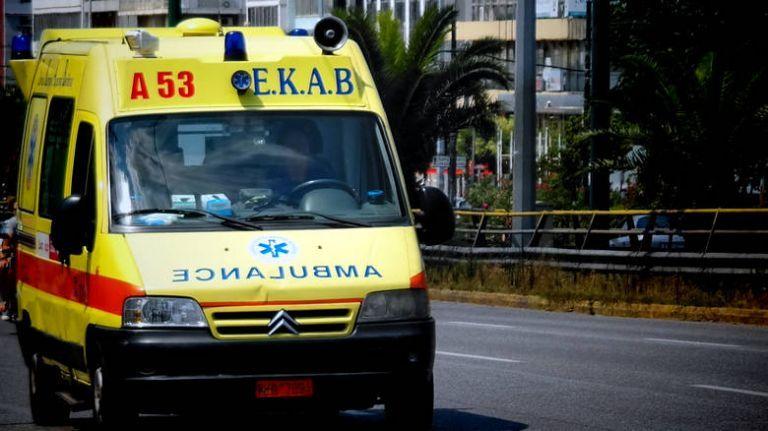 Τραγωδία στον Πύργο: Νεογέννητο ξεψύχησε μέσα στο ασθενοφόρο | tovima.gr