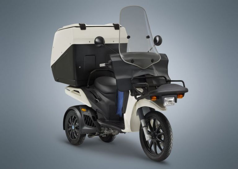 Νέο Piaggio MyMoover: Η εξέλιξη στις διανομές   tovima.gr