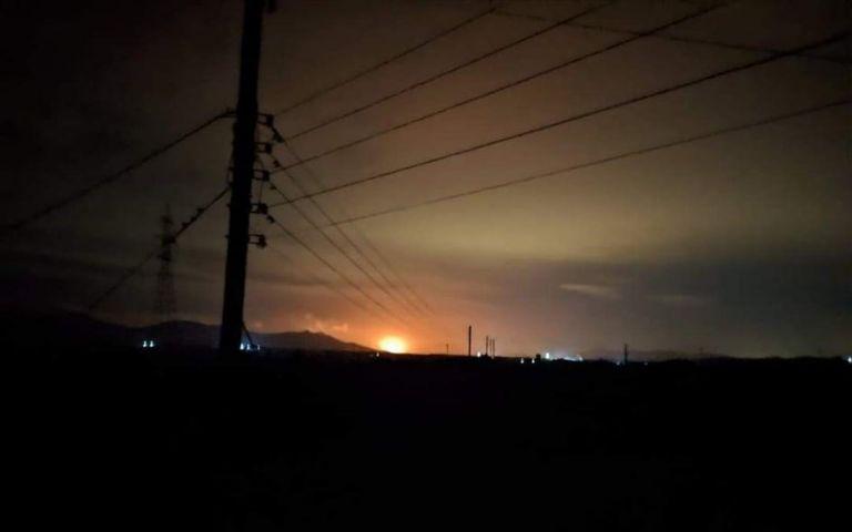 Διακοπές ρεύματος σε πολλές περιοχές στη Δυτική Αττική | tovima.gr
