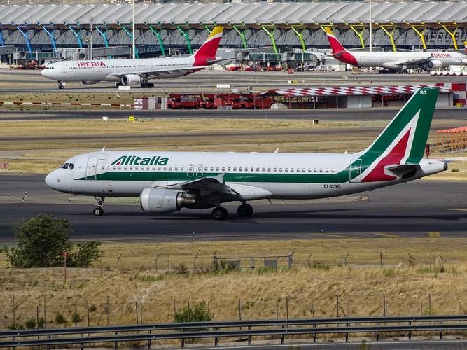 Ita: Στις 15 Οκτωβρίου η πρεμιέρα της νέας… Alitalia   tovima.gr
