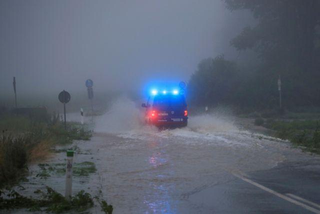 Χάος στη Γερμανία: 4 νεκροί και 30 αγνοούμενοι από πλημμύρες | tovima.gr