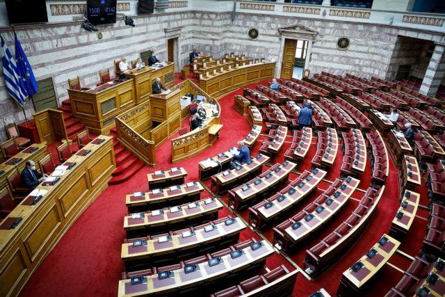 Τροπολογία: Εξουσιοδοτείται ο υπ. Υγείας να επεκτείνει τον υποχρεωτικό εμβολιασμό   tovima.gr