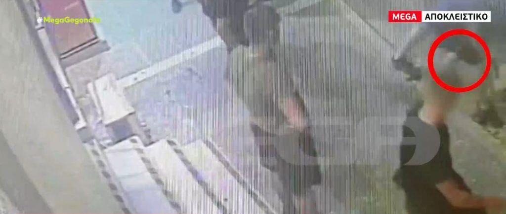 Κηφισιά: Επίθεση ανήλικων με μαχαίρι σε 17χρονο – Βίντεο ντοκουμέντο – Ειδήσεις – νέα