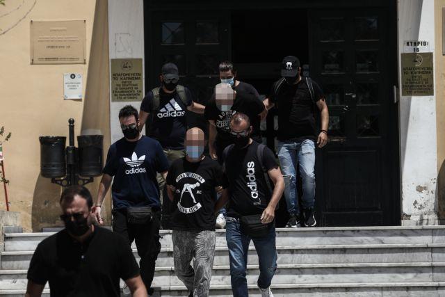 Ηλιούπολη: Νέα καταγγελία για τον 39χρονο αστυνομικό   tovima.gr